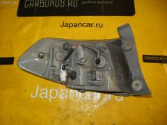 Стоп Subaru Impreza GH2 Фото 3