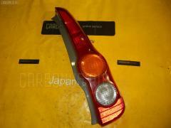 Стоп Daihatsu Mira L275S Фото 1