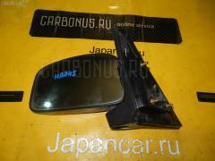 Зеркало двери боковой Suzuki Alto HA24S Фото 2