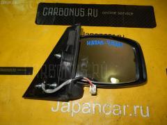 Зеркало двери боковой Suzuki Alto HA24S Фото 1