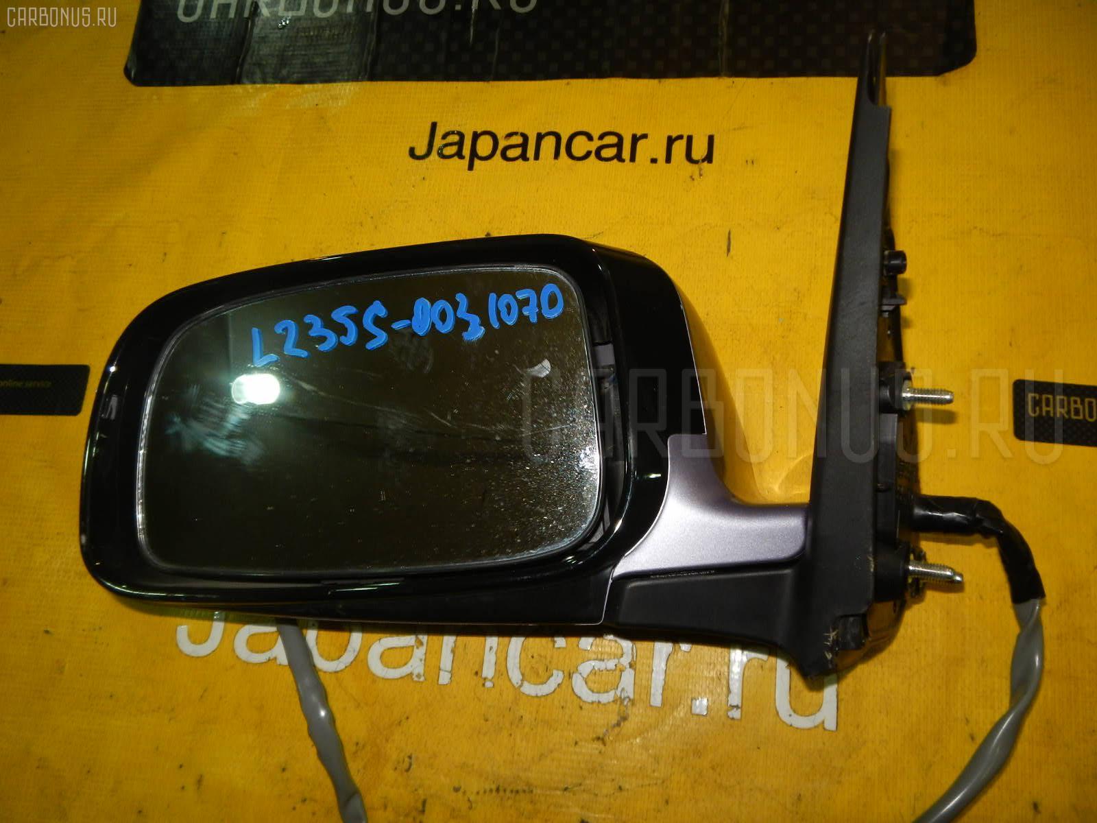 Зеркало двери боковой DAIHATSU ESSE L235S Фото 2