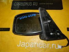 Зеркало двери боковой NISSAN PINO HC24S Фото 2