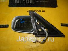 Зеркало двери боковой Nissan Avenir PW11 Фото 1