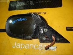 Зеркало двери боковой Subaru Legacy wagon BP5 Фото 3