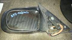 Зеркало двери боковой Subaru Legacy wagon BP5 Фото 2