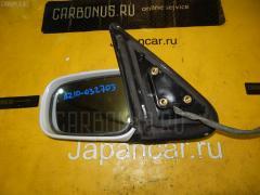 Зеркало двери боковой Nissan Cube AZ10 Фото 3