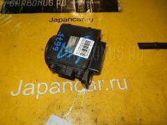Датчик расхода воздуха MITSUBISHI DIAMANTE F31A 6G73 Фото 1