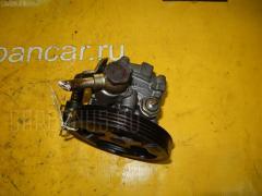 Насос гидроусилителя Mitsubishi Minica H42A 3G83 Фото 4