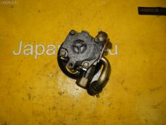 Гидроусилителя насос MITSUBISHI MINICA H42A 3G83 Фото 3