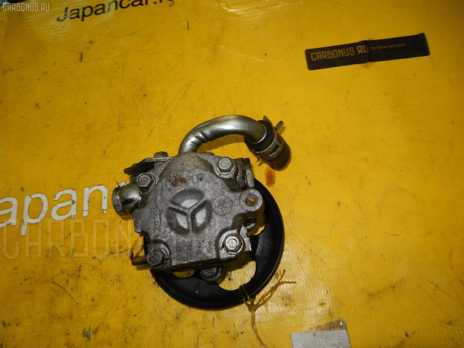Гидроусилитель MITSUBISHI MINICA H42A 3G83 Фото 3