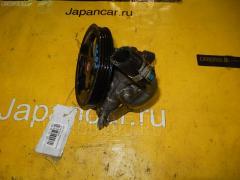 Гидроусилителя насос MITSUBISHI MINICA H42A 3G83 Фото 2