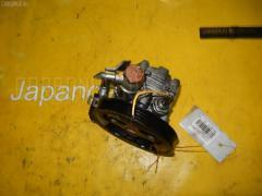 Гидроусилителя насос MITSUBISHI MINICA H42A 3G83 Фото 4