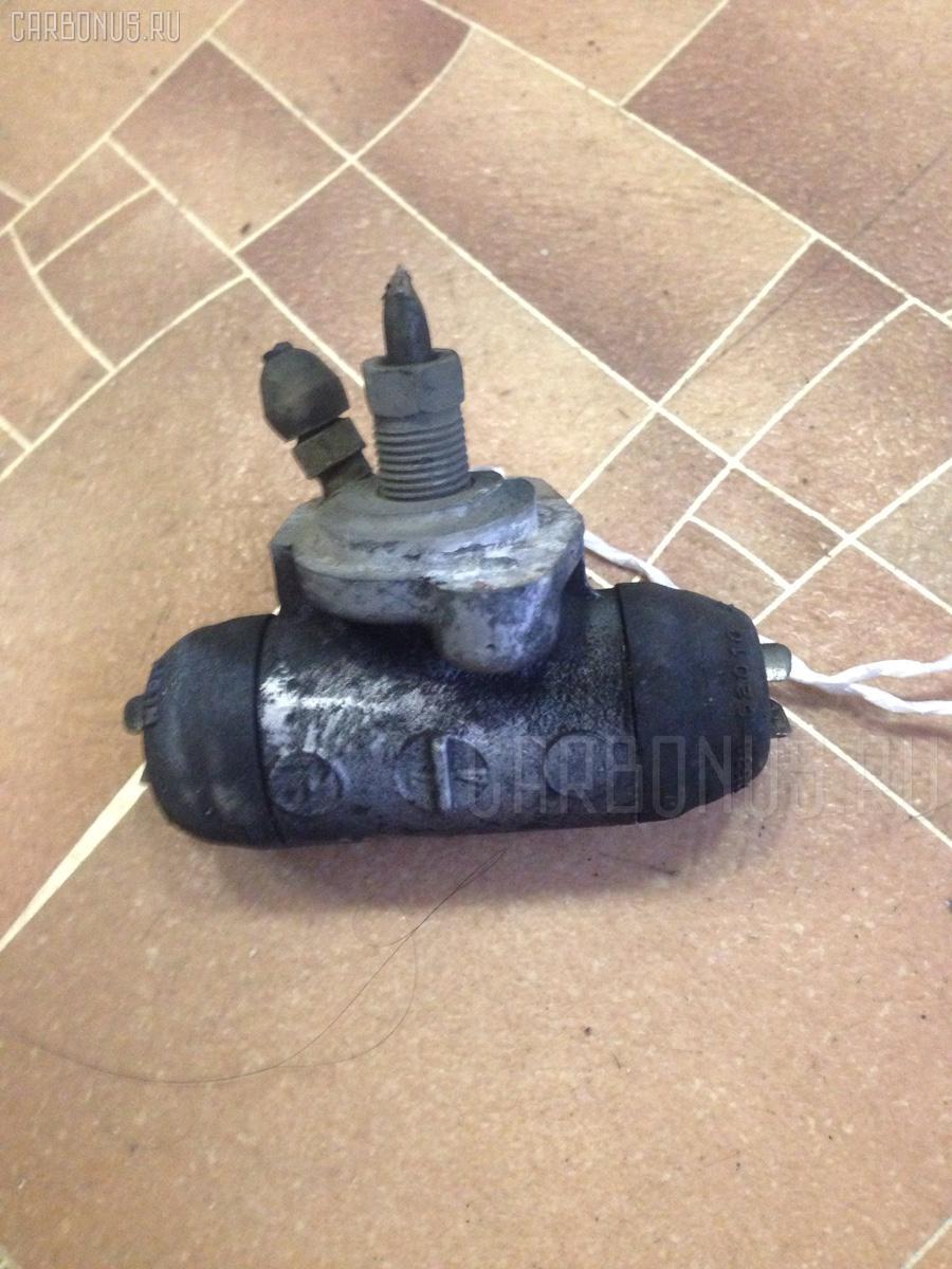 Тормозной цилиндр TOYOTA COROLLA FIELDER NZE124G 1NZ-FE Фото 1