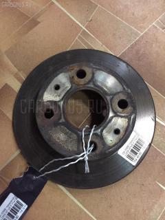 Тормозной диск Daihatsu Esse L235S KF-VE Фото 2