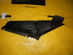 Воздухозаборник SUBARU LEGACY WAGON BP5 EJ20T