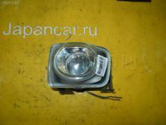 Туманка бамперная SUBARU LEGACY WAGON BH5 114-20580 Левое