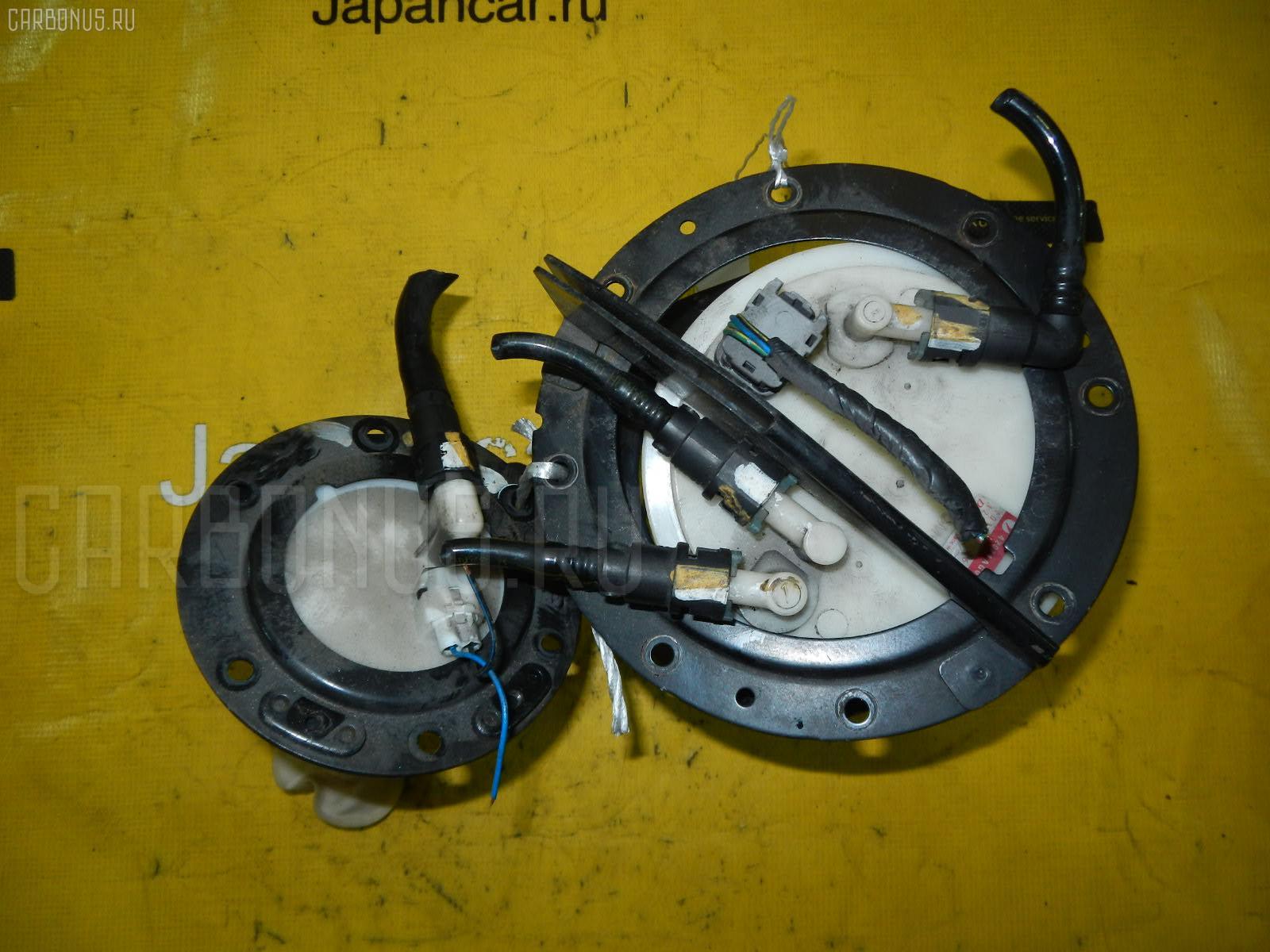 Бензонасос SUBARU LEGACY WAGON BP5 EJ20-TT Фото 2