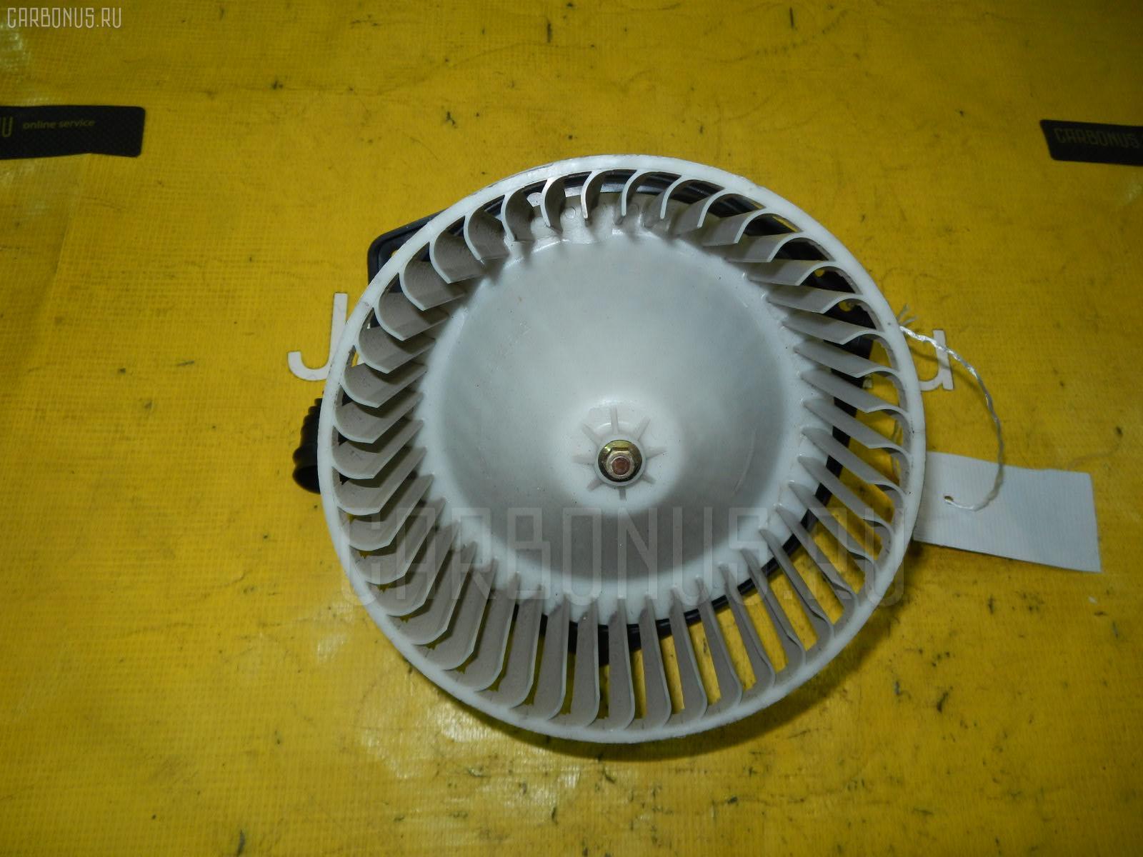 Мотор печки NISSAN PRIMERA WAGON WHP11. Фото 9