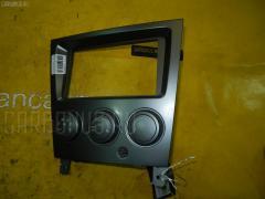 Блок управления климатконтроля на Subaru Impreza Wagon GG3 EJ15 Фото 2