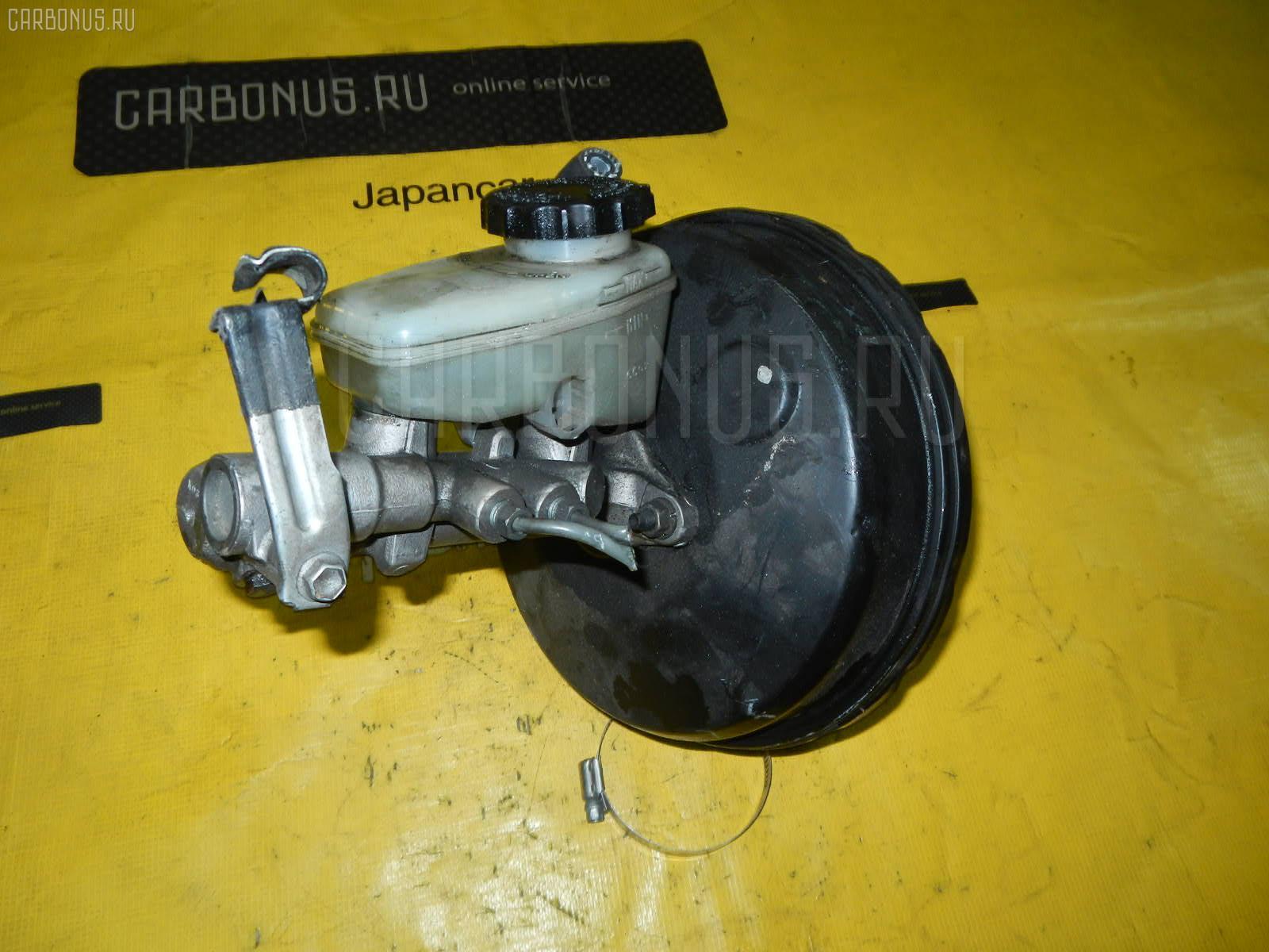 Главный тормозной цилиндр TOYOTA MARK II JZX100 1JZ-GE Фото 2