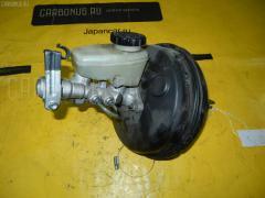 Главный тормозной цилиндр TOYOTA MARK II JZX100 1JZ-GE Фото 3