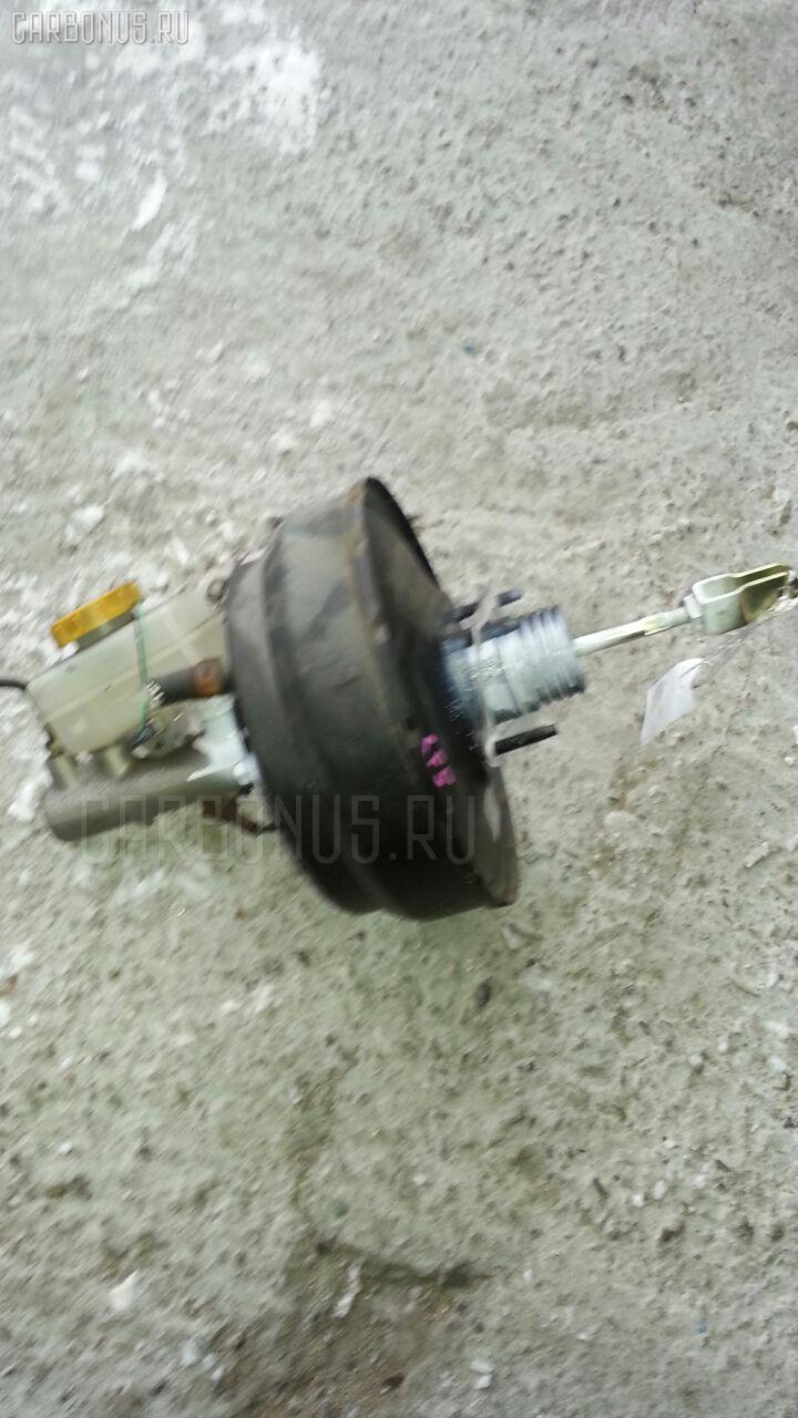 Главный тормозной цилиндр SUBARU FORESTER SF5 EJ20 Фото 1