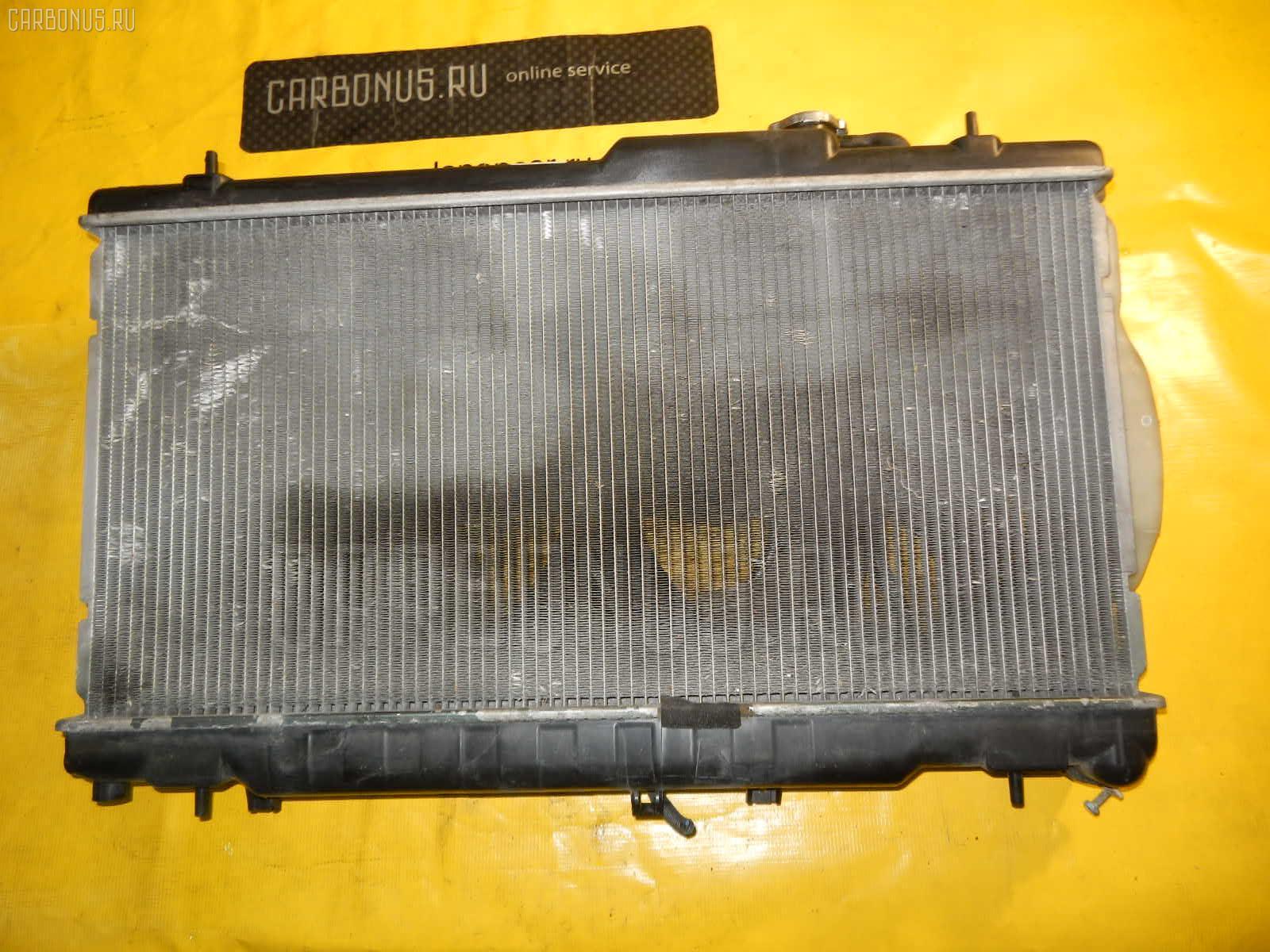 Радиатор ДВС SUBARU LEGACY LANCASTER BH9 EJ25 Фото 1
