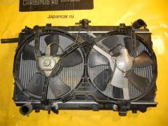 Радиатор ДВС NISSAN PRIMERA WAGON WHP11 SR20VE Фото 2