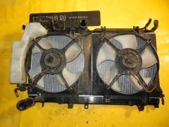 Радиатор ДВС SUBARU LEGACY WAGON BP5 EJ20-TT Фото 1
