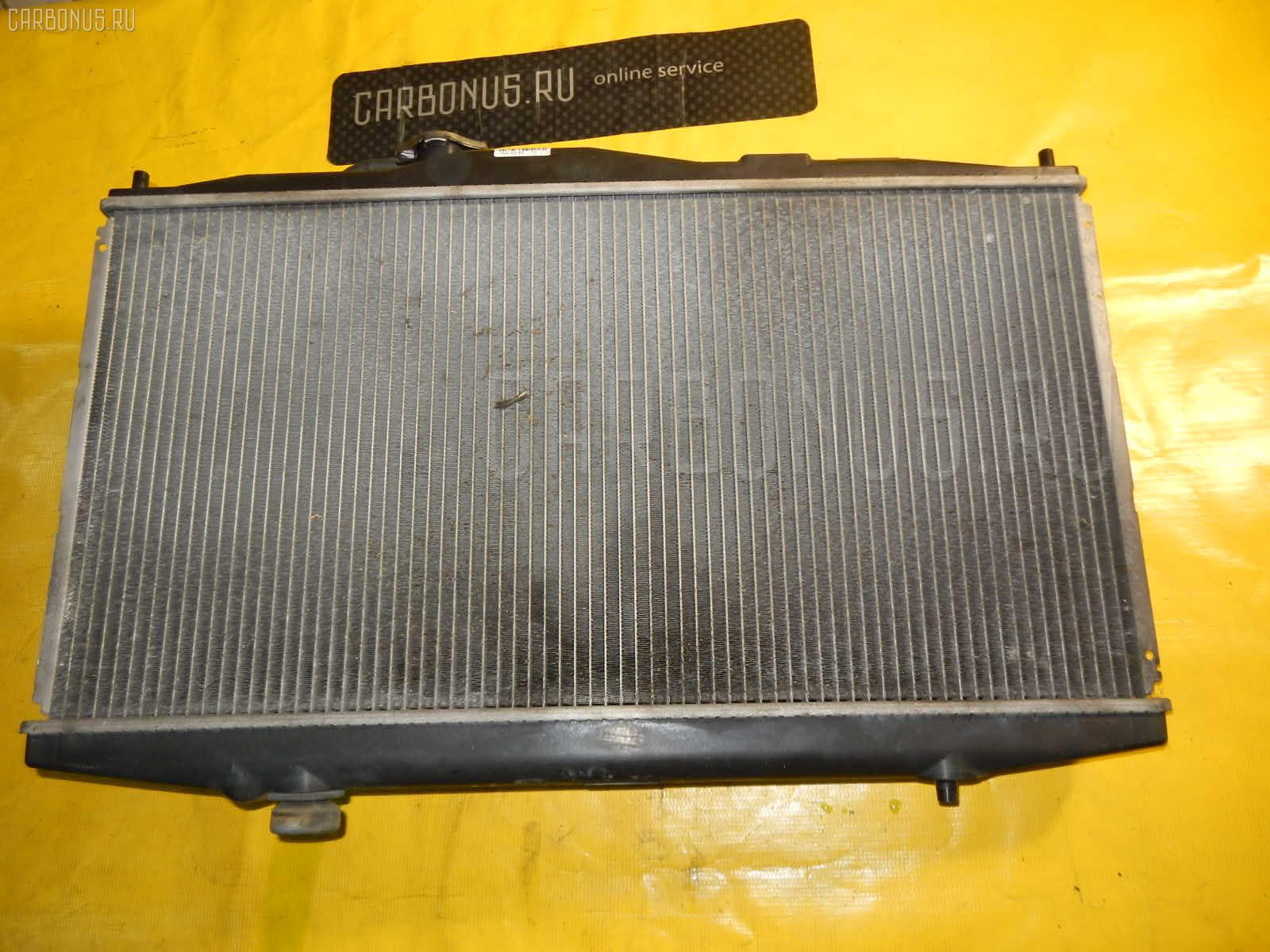 Радиатор ДВС Honda Accord wagon CH9 H23A Фото 1