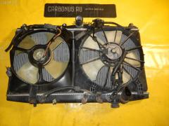Радиатор ДВС Honda Accord wagon CH9 H23A Фото 2