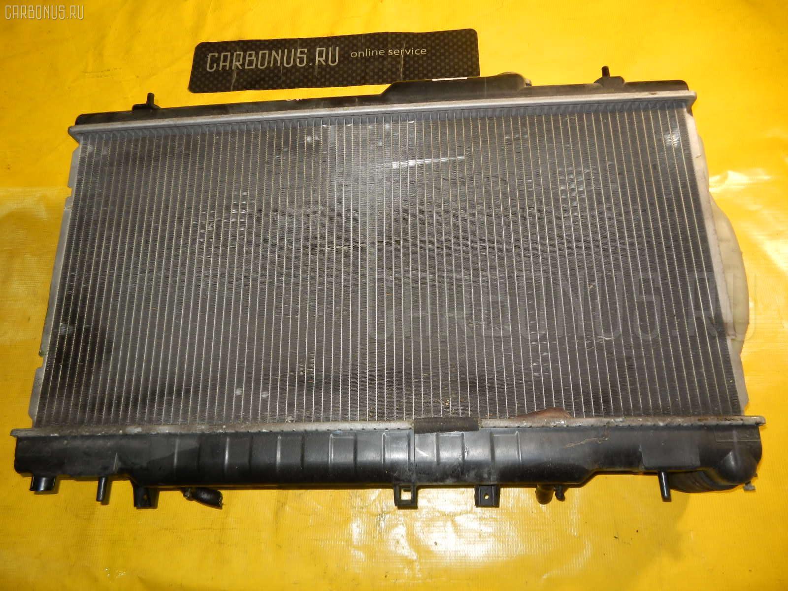 Радиатор ДВС SUBARU LEGACY WAGON BH5 EJ20 Фото 1