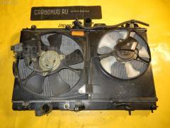 Радиатор ДВС Mitsubishi Lancer cedia wagon CS5W 4G93 Фото 2