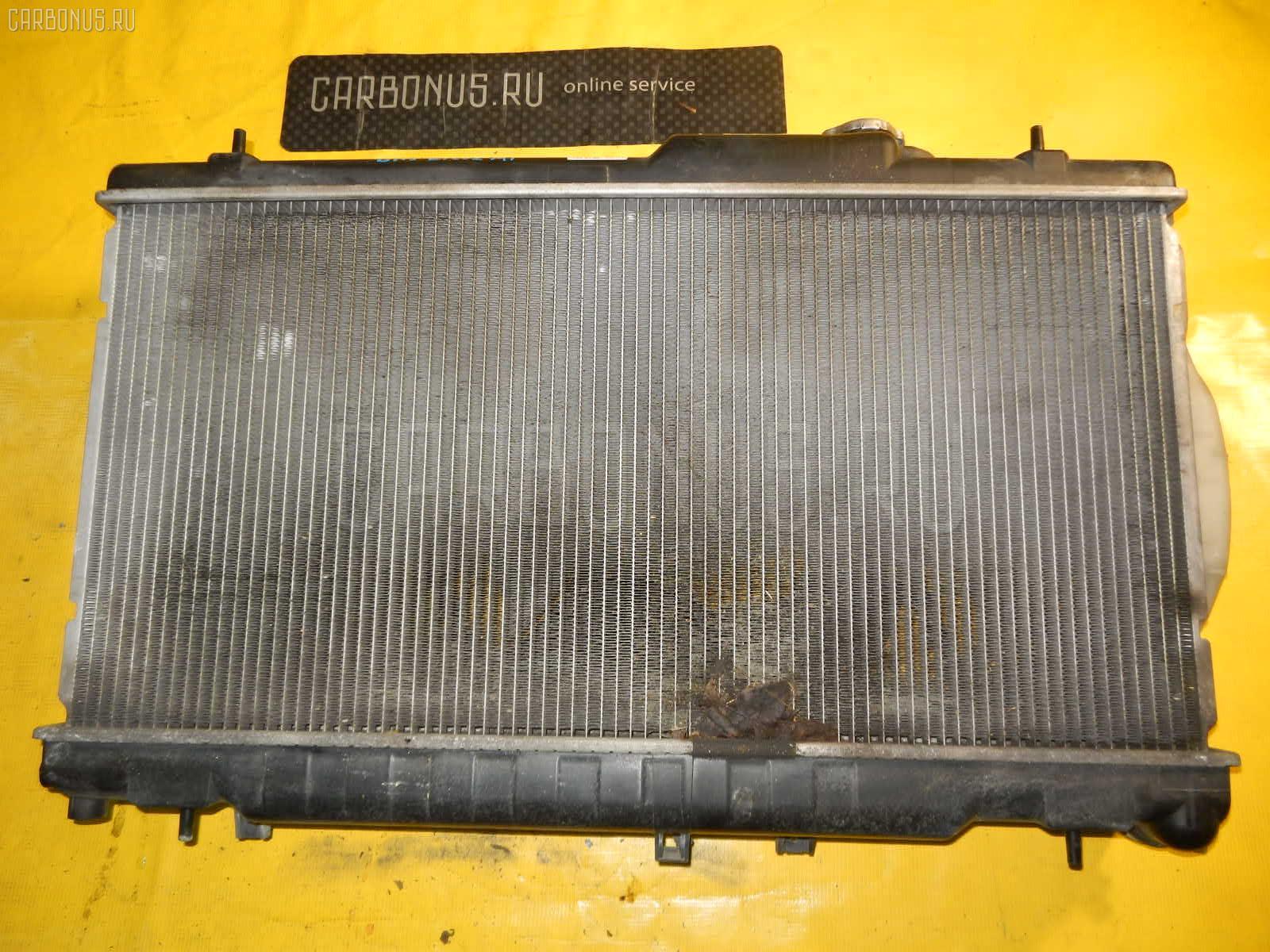 Радиатор ДВС SUBARU LEGACY WAGON BH5 EJ20. Фото 9