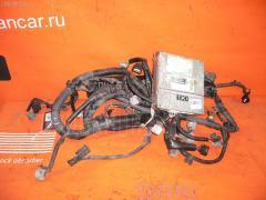 Блок EFI TOYOTA IST NCP60 2NZ-FE 89661-52790