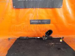 Рулевая рейка SUZUKI WAGON R MH21S K6A-T
