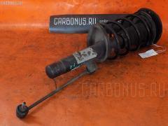 Стойка амортизатора PEUGEOT 206 2AKFW KFW-TU3JP VF32AKFWR44398027 5202.LW  5038.C6 Переднее Правое