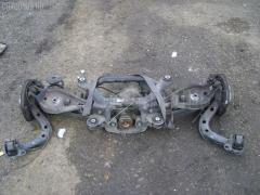 Балка подвески BMW 3-SERIES E46-AP32 M43-194E1 WBAAP32060JB43429 4,44 33316770865  33101428167  33211229587  33211229588 Заднее