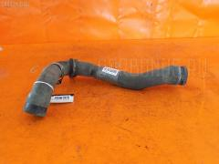 Патрубок радиатора ДВС на Mercedes-Benz S-Class W126.039 117.968 WDB1260391A460009, Нижнее расположение
