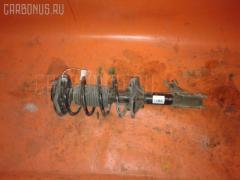 Стойка амортизатора NISSAN AD VAN VY10 GA13DE Переднее Правое