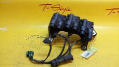 Катушка зажигания на Toyota Crown GS131 1G-GZE 90919-02172
