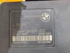 Блок ABS BMW 3-SERIES E46-AY72 N42B20A