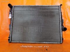 Радиатор ДВС BMW 3-SERIES E46-AY72 N42B20A