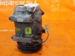 Компрессор кондиционера VOLVO S80 I TS B6294S2 8684287