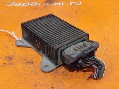 Блок управления инжекторами MITSUBISHI CHARIOT GRANDIS N84W 4G64 MR507766
