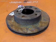 Тормозной диск NISSAN VANETTE SK82VN F8 Переднее