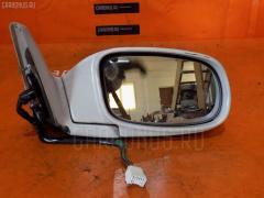 Зеркало двери боковой TOYOTA CORONA EXIV ST202 Правое