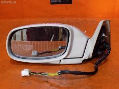Зеркало двери боковой TOYOTA CORONA EXIV ST202 Левое