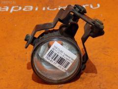 Туманка бамперная NISSAN CUBE BZ11 9771 Правое