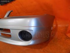 Бампер NISSAN EXPERT VW11 Переднее